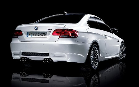 2009 BMW pictures gallery