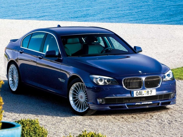 BMW 2009 Pictures Gallery