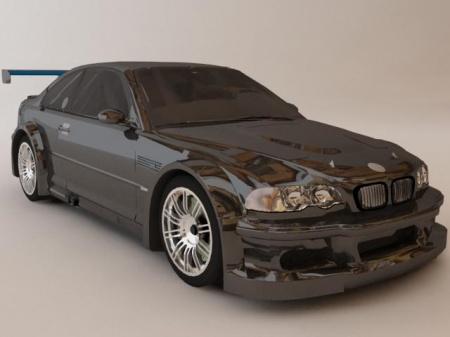 June BMW Auto Cars - 2005 bmw m3 gtr for sale