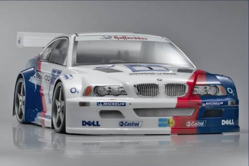 BMW GTR
