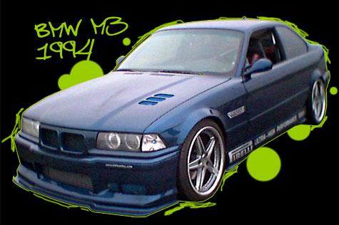 2009 Bmw M3 171 Auto Insight