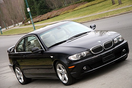Bmw 330ci 171 Auto Insight