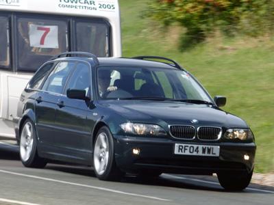 2006 BMW 330 « Auto Insight