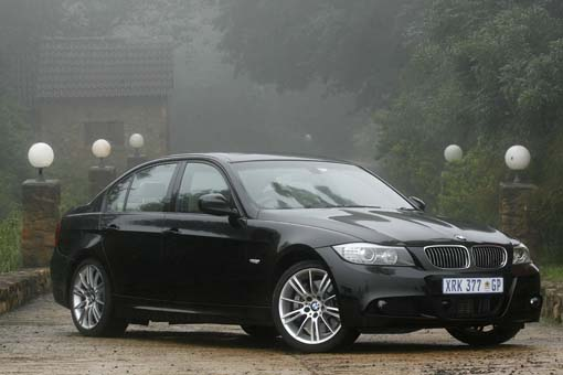Bmw 330d 171 Auto Insight