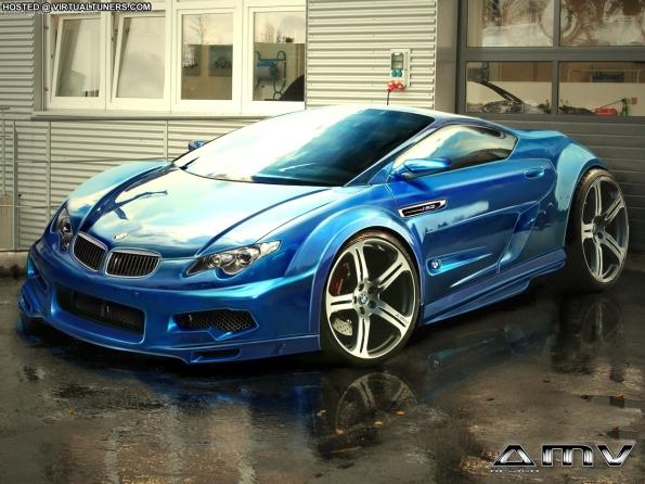 BMW M3 Tuning Pics