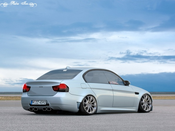Bmw M3 Tuning Bmw Auto Cars