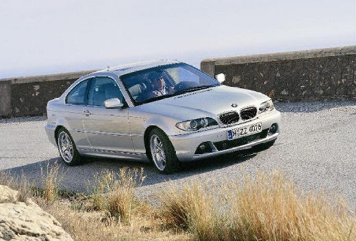 Image of BMW 330 Cd