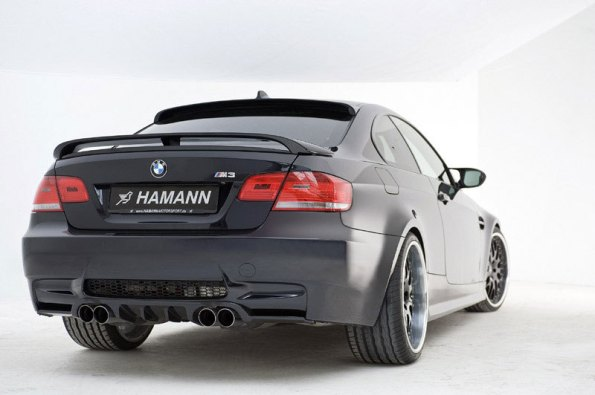 Pic of BMW M3 Tuning