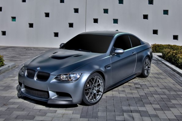 Picture of BMW M3 Tuning