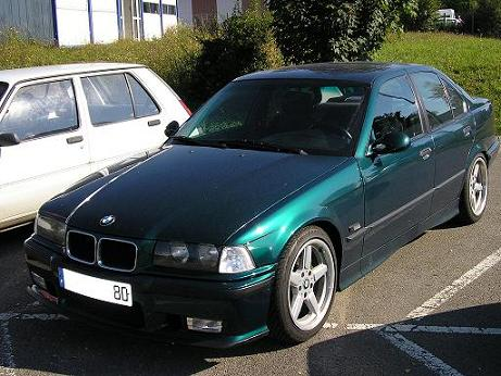 Image Of Bmw 325 Tds Bmw Auto Cars