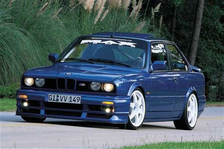 124 photo of bmw 325