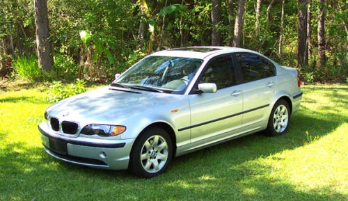 BMW 325 Images