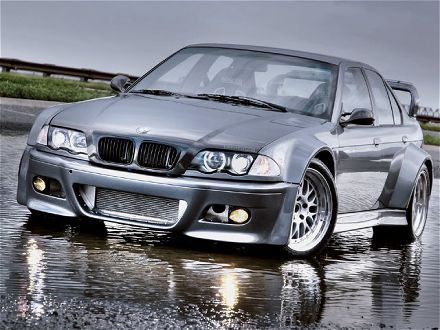 BMW 325 Pics