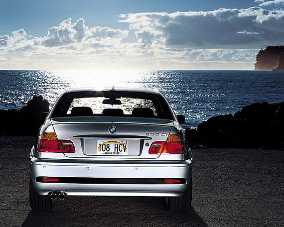 BMW 330Ci Images