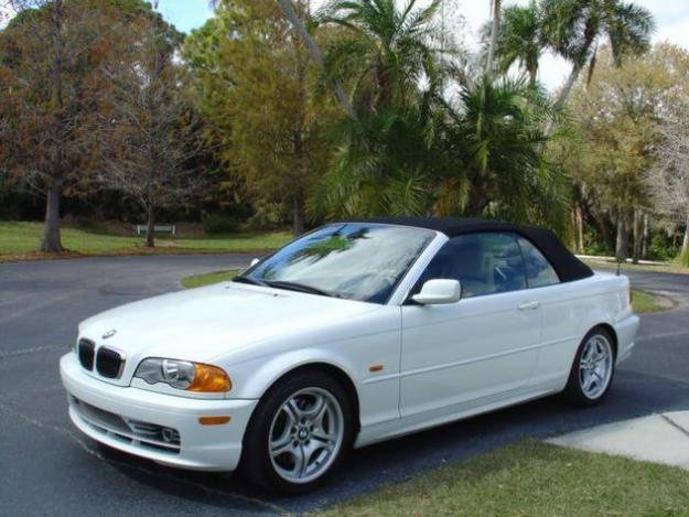 bmw 330ci  BMW Auto Cars