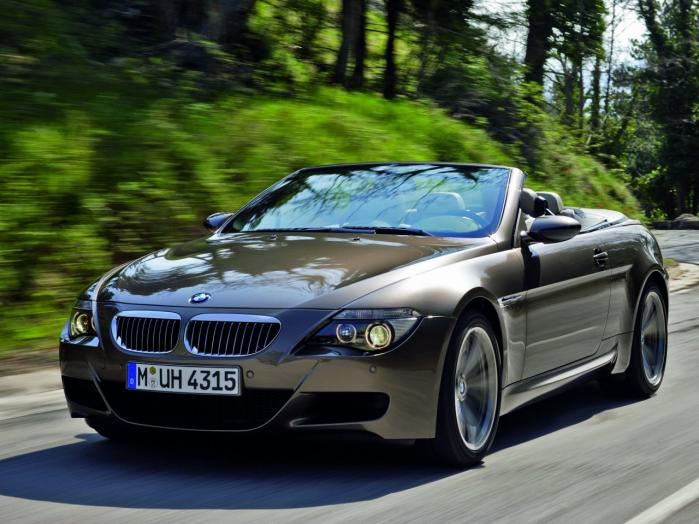 New BMW BMW Auto Cars - 635 bmw