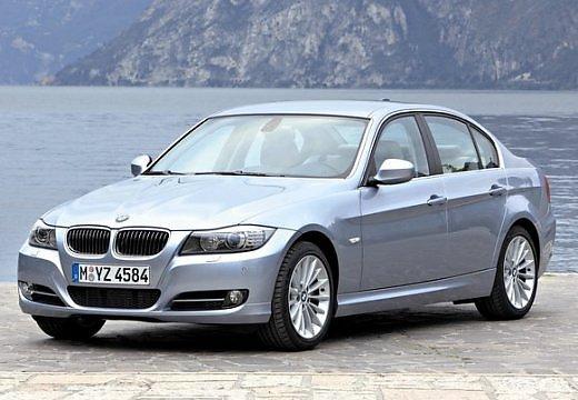 BMW I Compact Car BMW Auto Cars - 2009 bmw 325
