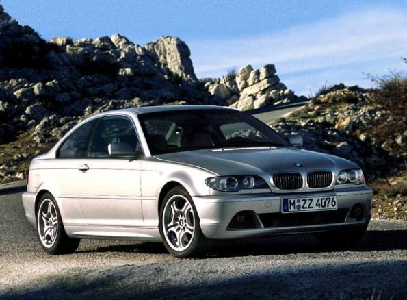Image of BMW 330Ci