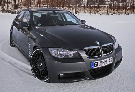 Photo of BMW 320