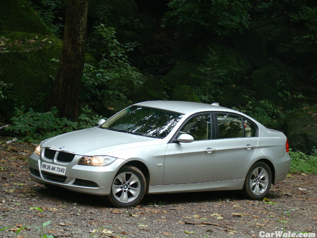 Photo Of Bmw 320d Bmw Auto Cars