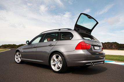 Photo of BMW 320I