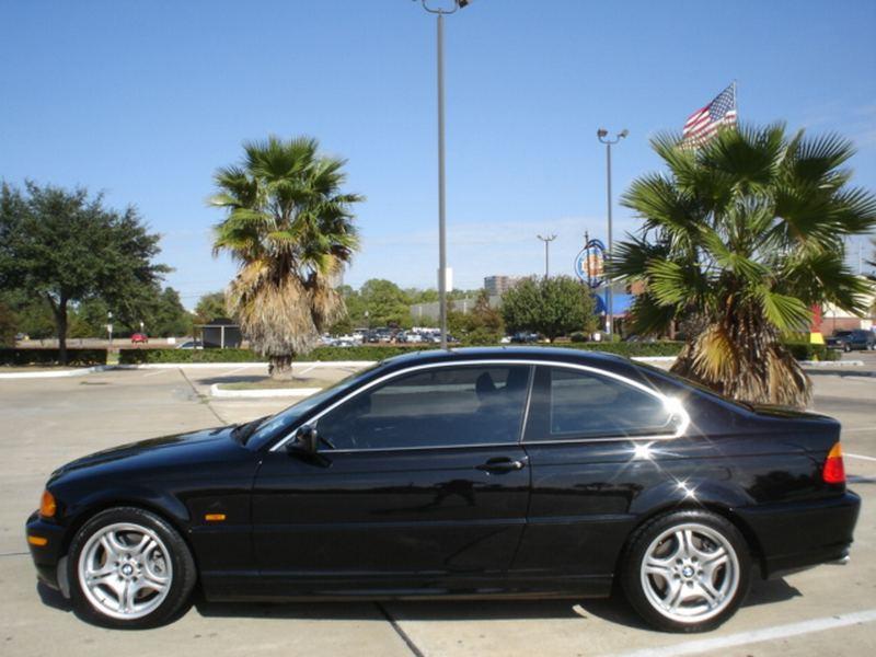 2001 bmw 325ci wheels