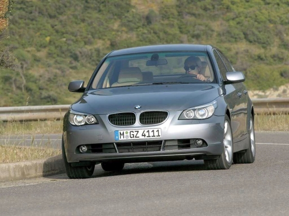 Photo of BMW 530D