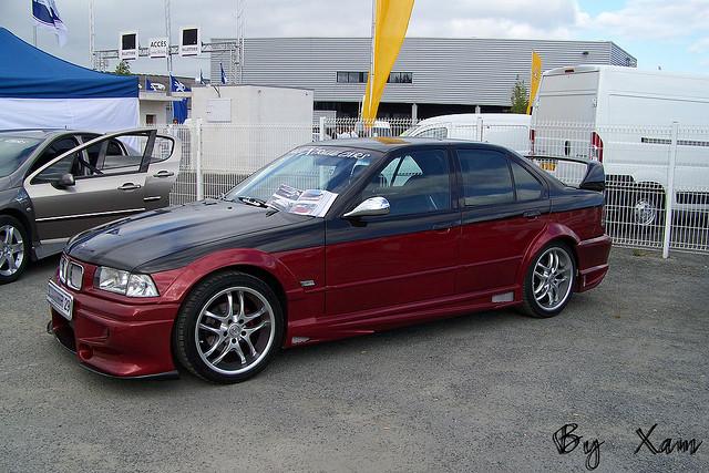 Bmw 325 Tds Bmw Auto Cars