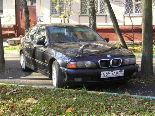 Picture of BMW 325