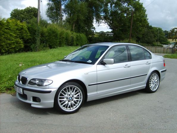 Picture of BMW 330