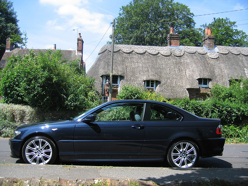 Picture of BMW 330Ci