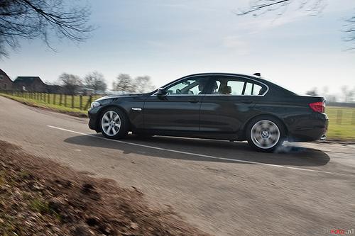 BMW 530I Pics