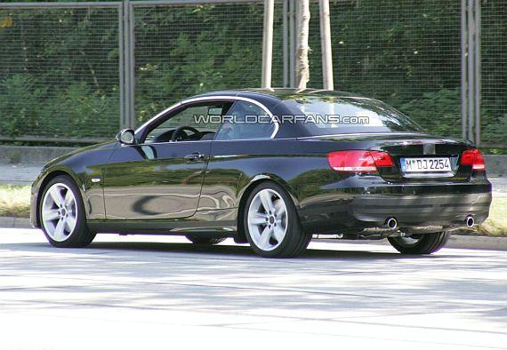December BMW Auto Cars - 2009 bmw 330