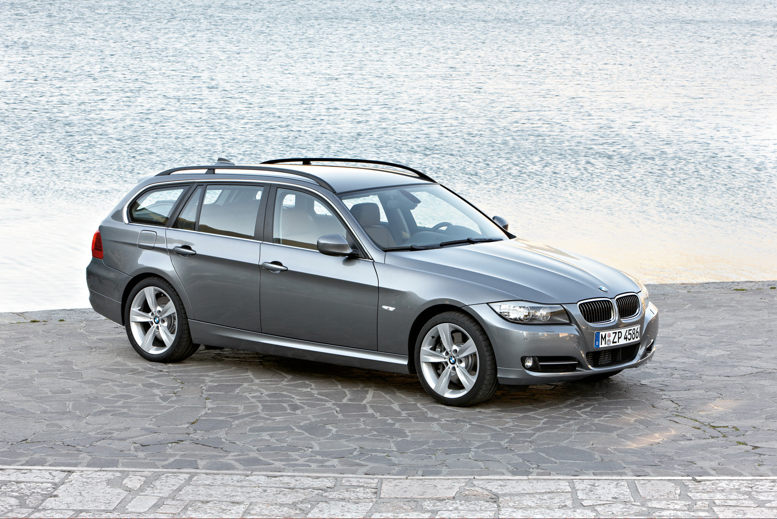 2009 Bmw 3 Series Bmw Auto Cars