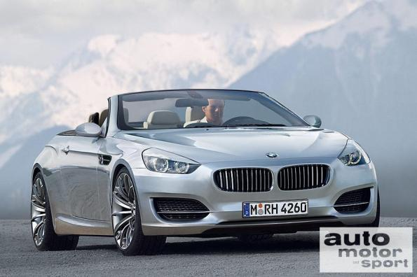 2010 BMW 6 Series Photos