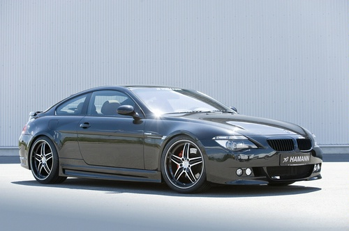 Hot Fast Cars 2010 Bmw 6 Series Images