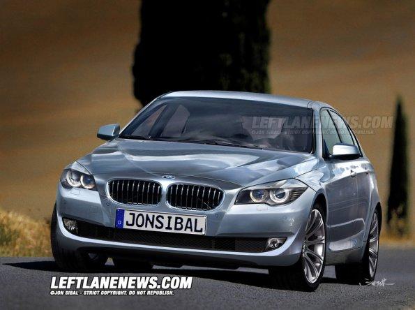 2010 BMW M5 Reviews