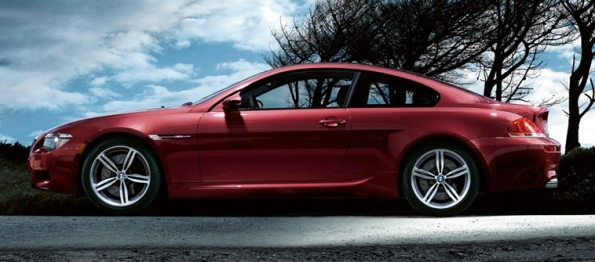 2010 BMW M6 Photos