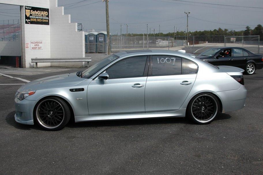 2010 Bmw M5 Bmw Auto Cars