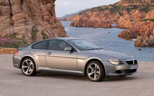 2009 BMW 6 Series Photos
