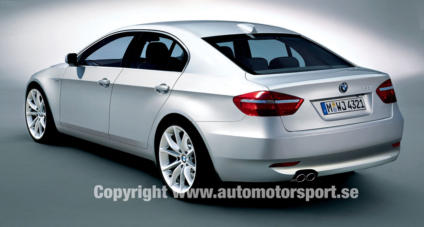 2010 BMW 5 Series Images