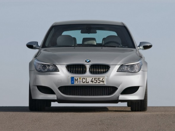 2010 BMW M5 Used Reviews