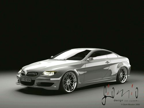 2010 BMW M6 Pictures