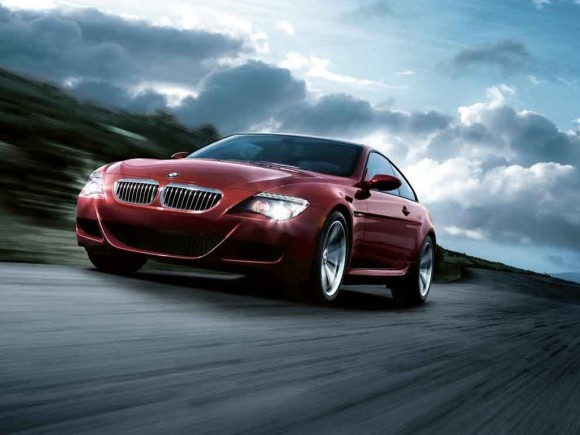 2010 BMW M6 Reviews