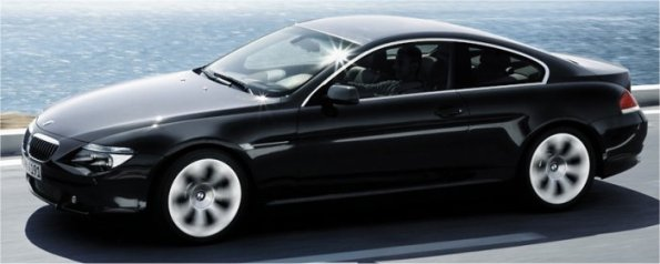 2009 BMW 6 Series Pictures