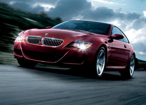 2009 BMW M6 Photos