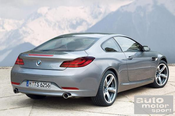 2010 BMW 6 Series Images