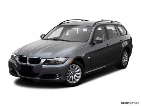 New Cars Design 2010 Bmw 3 Series Sports Wagon Awards And