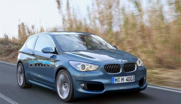 bmw car 2012