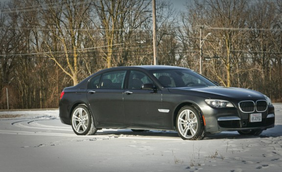 2011 BMW 740i - 740Li - First Drive Review